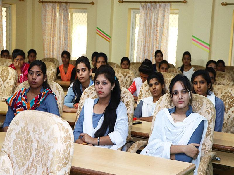 Maharishi Centre For Educational Excellence, recently conducted an Orientation program which was organized on 10th October 2019 for its Post Graduate students pursuing MBA and MCA courses. The Orientation program was inaugurated by Dr.(Col) TPS Kandra, Director & National Coordinator , Maharishi Centre For Educational Excellence & academic Co-ordinators of MBA & MCA programs and other senior faculty members. It was attended by a large number of students from diverse MBA & MCA courses. Currently, 180 students are pursuing MBA courses in Maharishi Centre For Educational Excellence and about 50 are pursuing MCA under the aegis of RGPV. The experienced faculty of Maharishi Centre For Educational Excellence shared valuable information upon the respective industry norms with the students. They latter also received a detailed explanation of the prospect of MBA & MCA. programs. They were briefed upon the multi-dimensional aspects of each program both on the academic as well as industrial interests. Dr.(Col) TPS Kandra, Director& National Coordinator, Maharishi Centre For Educational Excellence said, We extend a warm welcome to our fresh batch of students pursuing an MBA. and MCA. courses. Maharishi Centre For Educational Excellence is committed to providing excellent educational opportunities and world-class experience in its variety of courses. Our faculty brings with it many years of academic and industry experience that invariably helps our students whether they join industry or pursue a research course after their post-graduate courses. They get expert guidance from our faculty at this research center, which is invariably world-class.