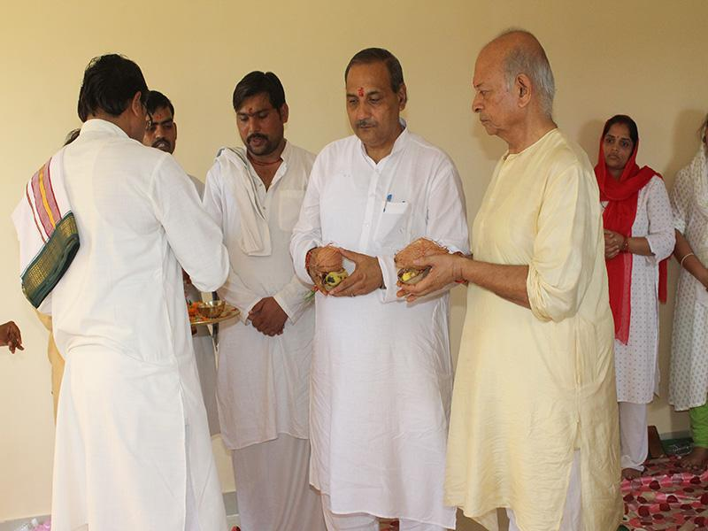 Maharishi Institute of Skill Development and Training ready to use